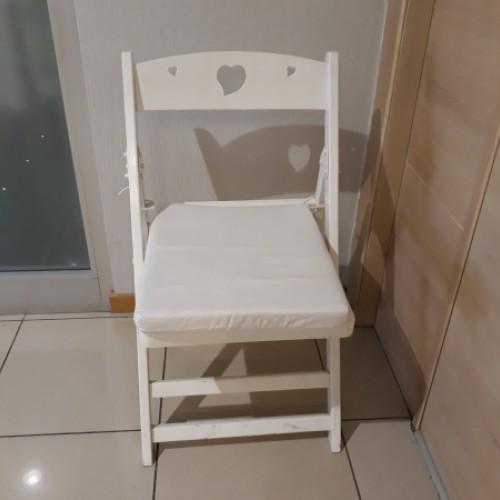 Açılır-Kapanır Sandalye